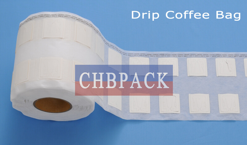 Tea Amp Coffee Filter Paper、composite Packaging Film